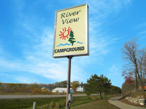 About River View Campground